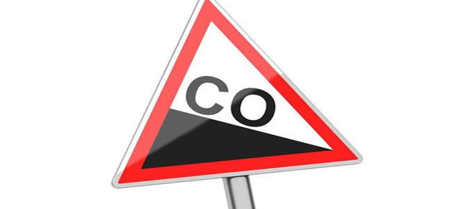 A szén-monoxid-mérgezés megelõzhetõ