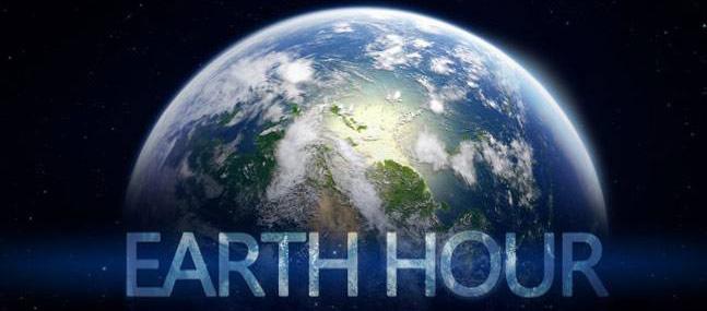 Ütött a Föld Órája!